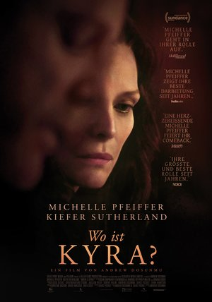 Wo ist Kyra? Poster