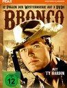 Bronco - 12 Folgen der Westernserie Poster