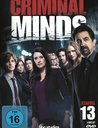Criminal Minds - Staffel 13 Poster