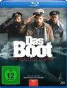 Das Boot - Die komplette TV-Serie Poster
