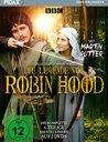 Die Legende von Robin Hood - Die komplette Abenteuerserie Poster