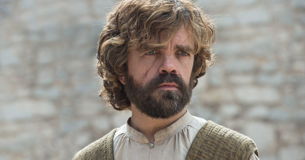 Game of Thrones Tyrion Lannister Peter Dinklage Tod Staffel 8