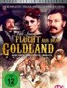 Jack London - Flucht aus dem Goldland Poster