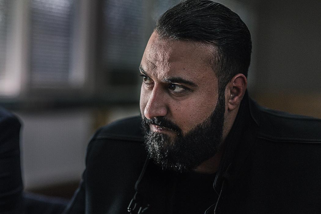 4 Blocks Staffel 3 Ist Das Ende Der Serie Start Ende 2019 Kinode