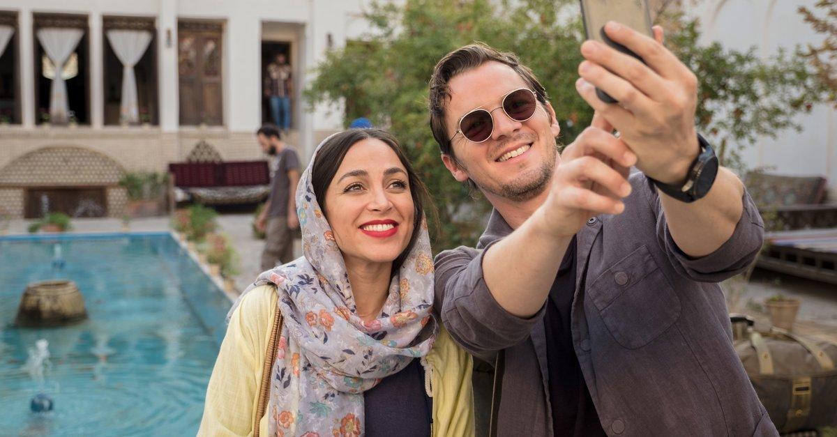 Liebe Auf Persisch Trailer
