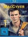 MacGyver - Die komplette erste Staffel Poster