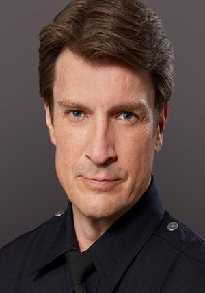 """The Rookie"": Serie mit Nathan Filion in den USA gestartet! Wann in Deutschland?"