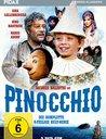 Pinocchio - Die komplette Serie Poster