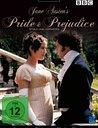 Pride and Prejudice - Stolz und Vorurteil (2 Discs) Poster