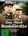 Sherlock Holmes: Der Hund von Baskerville - Der komplette Vierteiler Poster