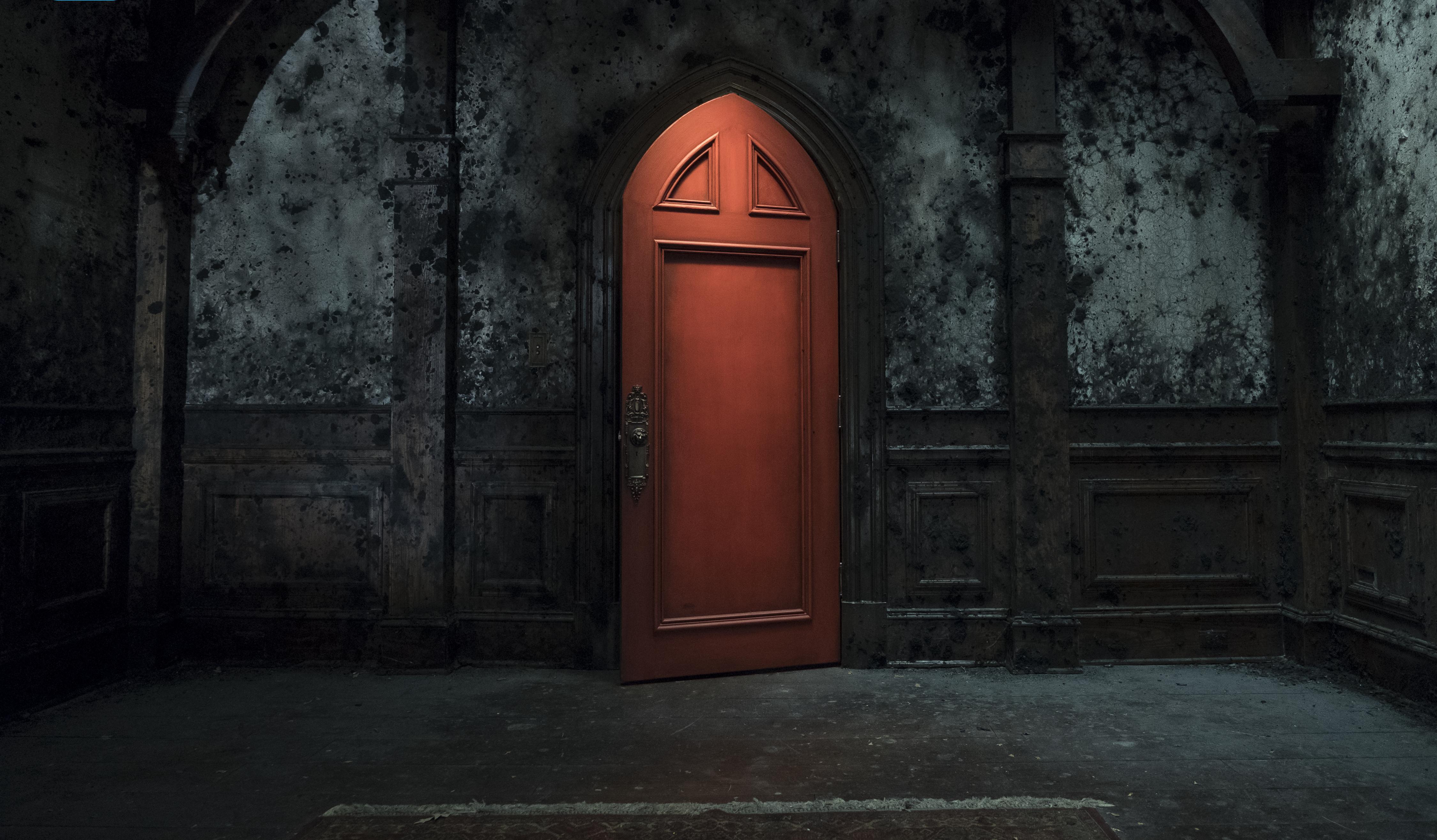 Spuk In Hill House Netflix Besetzung