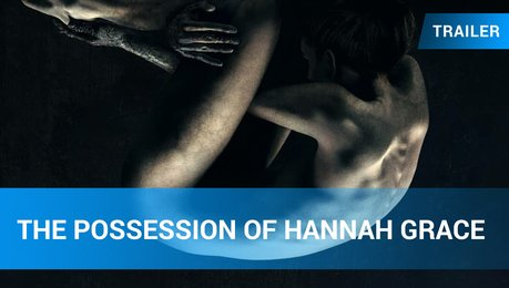 The Possession of Hannah Grace - Trailer Deutsch Poster