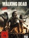 The Walking Dead - Die komplette achte Staffel Poster