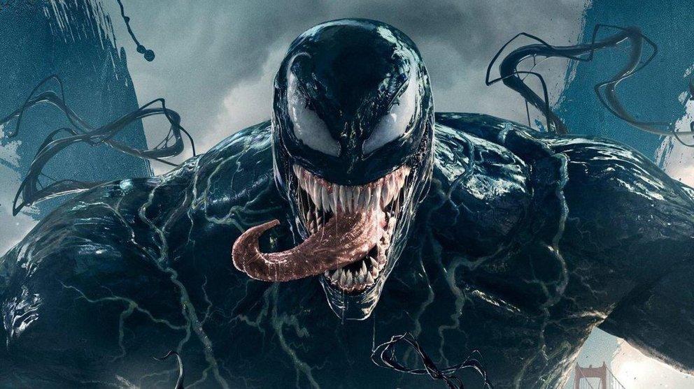 Venom Lady Gaga Tom Hardy A Star Is Born Kritik Kinostart