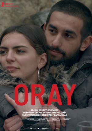 Oray Poster