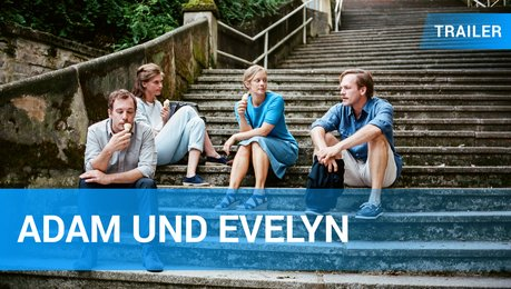 Adam und Evelyn - Trailer Deutsch Poster