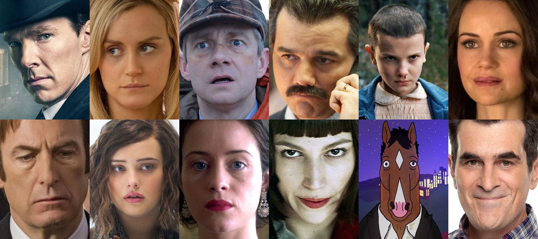 Die Besten Netflix Serien 2019 Top 100 Kinode