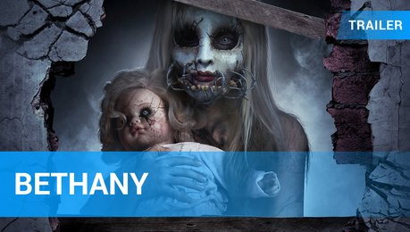 Bethany - Trailer Englisch Poster