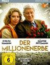 Der Millionenerbe - Die komplette Serie Poster