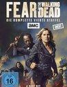 Fear the Walking Dead - Die komplette vierte Staffel Poster