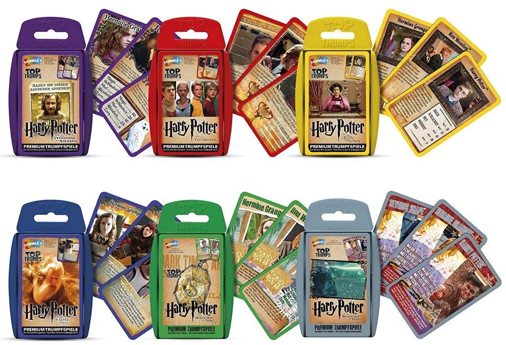 Harry Potter Alle Spiele Für Pc Handy Konsole Karten
