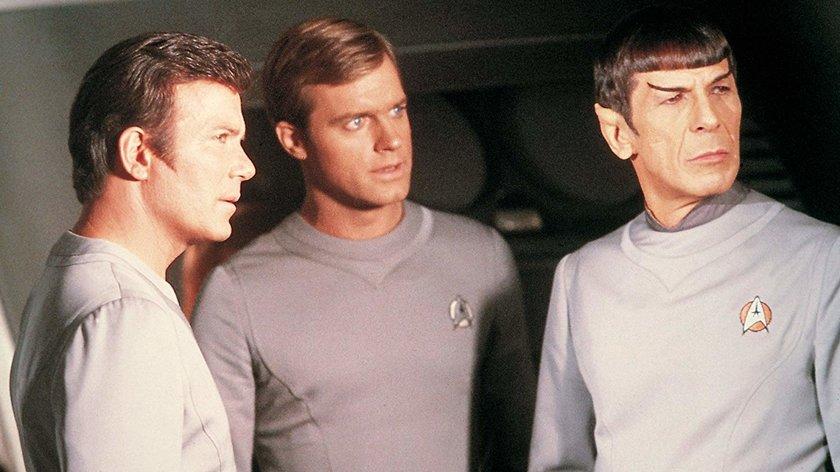 """""""Star Trek"""": In dieser Reihenfolge schaut ihr die Filme richtig"""