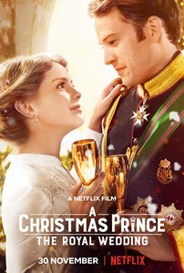 A Christmas Prince 2: The Royal Wedding