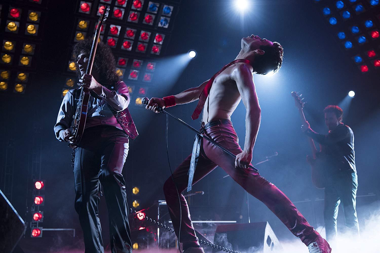 Schauspieler Bohemian Rhapsody