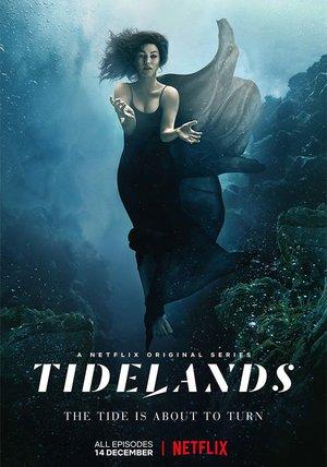 Resultado de imagen de tidelands poster