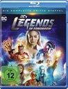 DC's Legends of Tomorrow - Die komplette dritte Staffel Poster