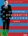 Designated Survivor - Season 2 Poster