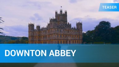 Downton Abbey Trailer
