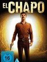 El Chapo - Staffel 1 Poster