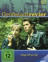 Großstadtrevier - Box 02, Folge 49 bis 60 Poster