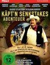 Käpt'n Senkstakes Abenteuer - Die komplette Trilogie Poster