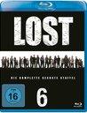 Lost - Die komplette sechste Staffel Poster