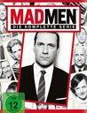 Mad Men - Die komplette Serie Poster