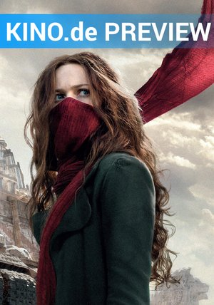 """Mortal Engines"": Gewinnt Tickets für die KINO.de-Preview in Berlin!"
