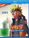 Naruto Shippuden - Die komplette Staffel 24 Poster