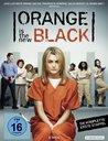 Orange Is the New Black - Die komplette erste Season Poster