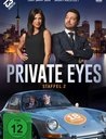 Private Eyes - Staffel 2 Poster