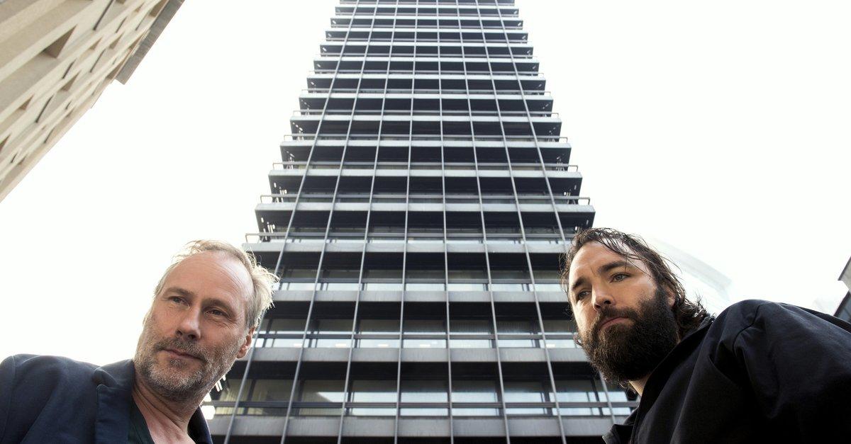 Der Turm Trailer