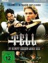 Tell - Im Kampf gegen Lord Xax, Volume 1 Poster