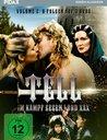 Tell - Im Kampf gegen Lord Xax, Volume 2 Poster