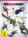 The Big Bang Theory - Die komplette elfte Staffel Poster