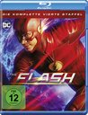 The Flash - Die komplette vierte Staffel Poster