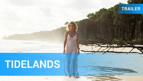 Tidelands - Trailer Deutsch Poster
