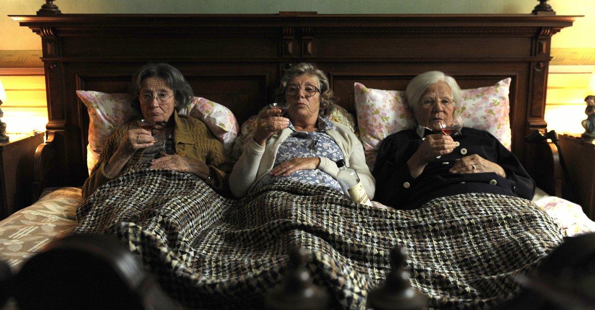 Film Wir Sind Doch Schwestern