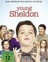 Young Sheldon - Die komplette erste Staffel Poster
