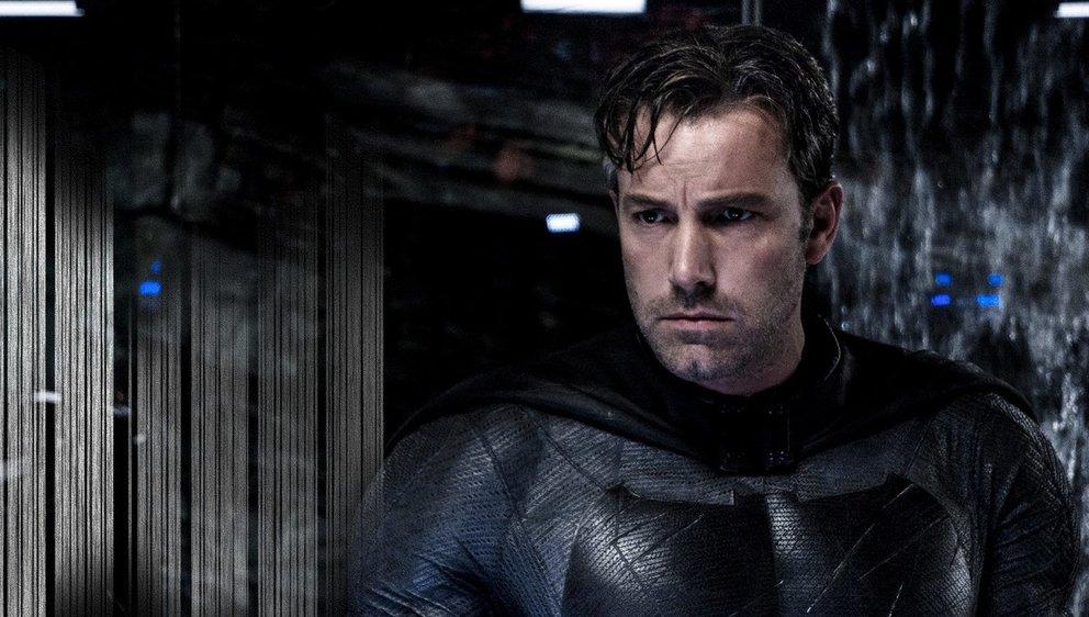 Batman Neuer Film